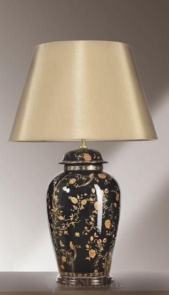 Настольная лампа ELSTEAD LUI/BLKBIRDS TJL