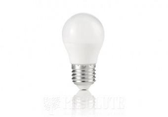 Лампа POWER E27 7W SFERA 4000K Ideal Lux 151960