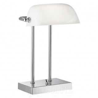 Настольная лампа Searchlight Bankers EU1200CC