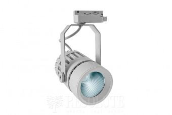 Прожектор трековый VISION Shelf TRL95/30W LED Белый