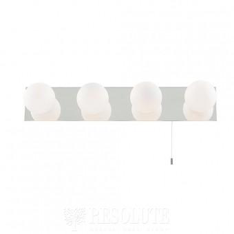 Настенный светильник для ванной комнаты Searchlight 6337-4