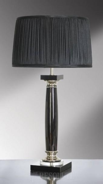 Настольная лампа ELSTEAD LUI/SIMONA NERO
