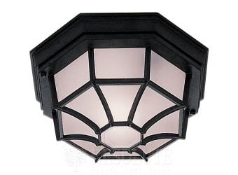 Потолочный светильник Searchlight BLACK 2942BK