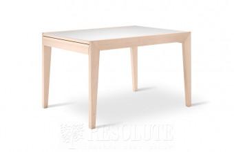 Стол деревянный со стеклом Artem Natisa TL 1451