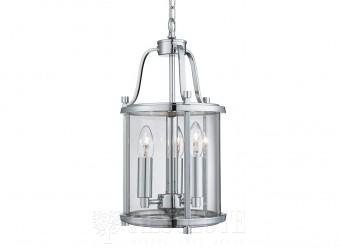 Подвесной светильник VICTORIAN LANTERNS Searchlight 3063-3CC