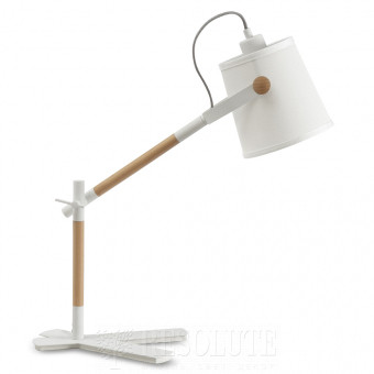 Настольная лампа ZumaLine NORDICA 4922