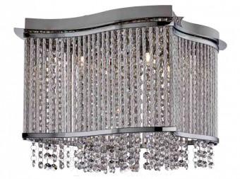 Потолочный светильник Searchlight  PORTER 3LT 8323-3CC