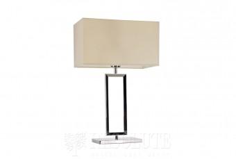 Настольная лампа Zuma Line QUADRATE 4076
