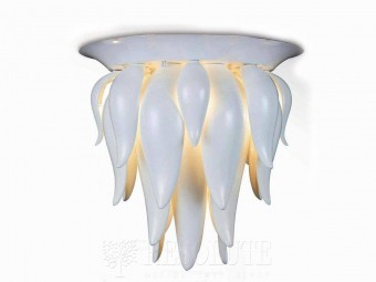 Люстра потолочная Gold Flame illuminati MX 10606-24A