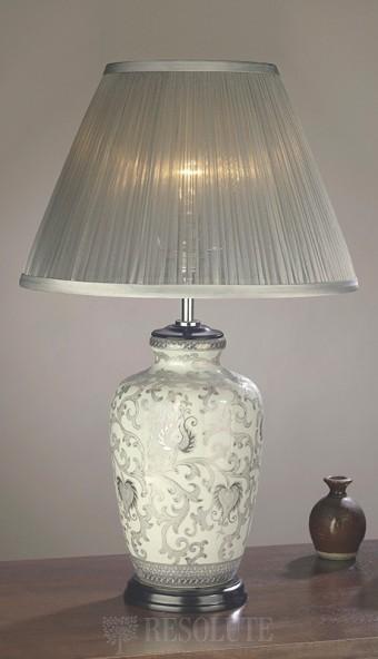 Настольная лампа ELSTEAD LUI/THISTLE SIL