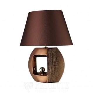 Настольная лампа Searchlight Window 3235BZ