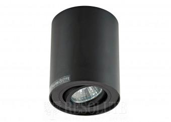 Точечный светильник ZumaLine RONDOC 20038-BK