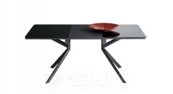 Обеденный стол Giove-Glass CB/4739-R Connubia