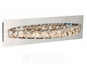Настенный светильник Searchlight Clover LED 6002CC