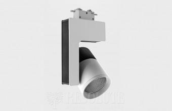 Прожектор трековый VISION TurnL TRL93/30W LED
