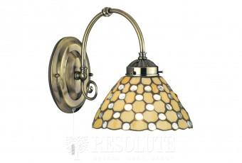 Настенный светильник RAINDROP Searchlight 3141-1CL