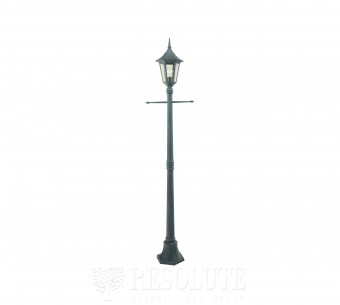 Уличный фонарь Norlys Milano 401BG