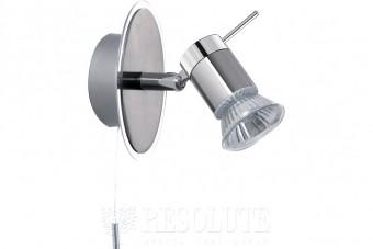 Настенный светильник для ванной комнаты Searchlight ARIES 7441CC