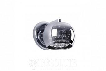 Настенный светильник Zuma Line CRYSTAL W0076-01D