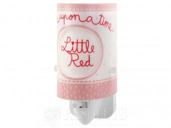Настенный детский светильник Dalber LITTLE RED 61905