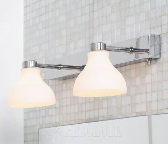 Светильник для ванной комнаты Herstal Kelby 03017220120