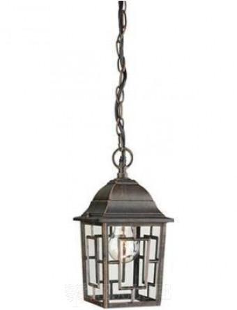 Уличный подвесной светильник MASSIVE MONASTIR 15196/86/10