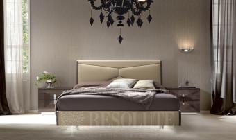 Итальянская кровать Elegance ALF ITALIA