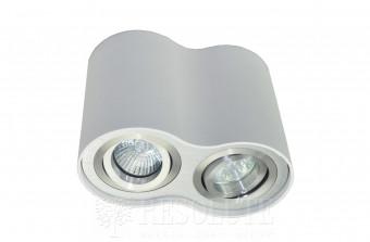 Точечный светильник Rondo Zumaline 50407-WH