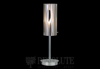 Настольная лампа Italux Triplet MTM1575/1CR