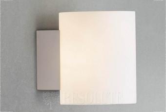 Настенный светильник Herstal Evoke S white 3036000620