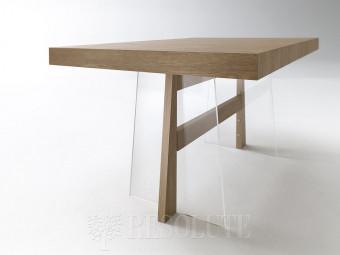 Стол деревянный Flexi 140 Natisa TL 1471