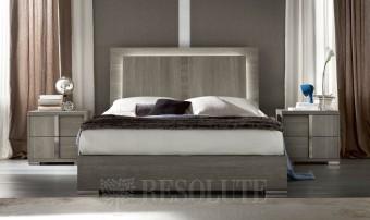 Кровать двуспальная TIVOLI ALF