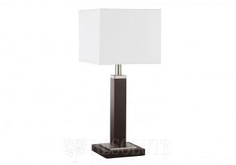 Настольная лампа Searchlight Waverley 8877BR