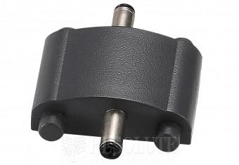 Коннектор Nordlux Pipe 79270010