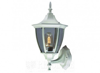 Настенный светильник уличный MARKSLOJD JONNA White 100321