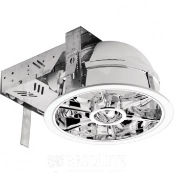 Светильник типа Downlight Lug Lugstar Turbo P/T