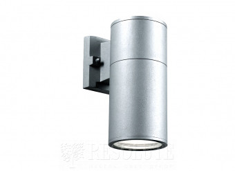 Настенный светильник уличный MARKSLOJD ARVID 1L 326628