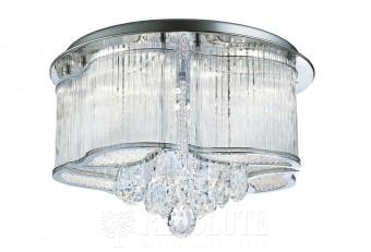 Люстра потолочная LED MELA Searchlight 7985-48CC