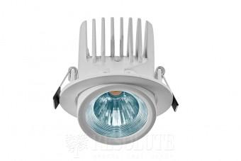 Светильник врезной VISION PIXEL MINI GLR89R/12W