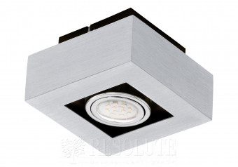 Точечный светильник EGLO LOKE 91352