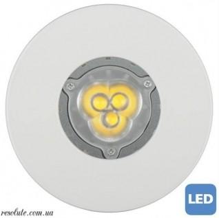 Светильник точечный врезной SLIM DOWNLIGHT LIGHT TOPPS LT15310