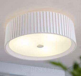 Потолочный светильник Herstal Cole white 03094500020