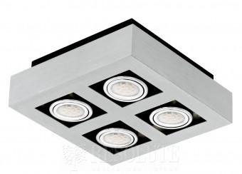 Точечный светильник EGLO LOKE 91355