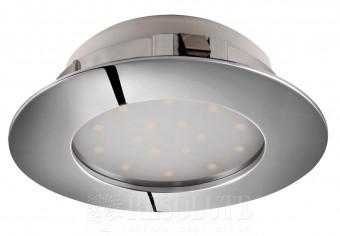 Точечный светильник для ванной Eglo PINEDA LED 95888