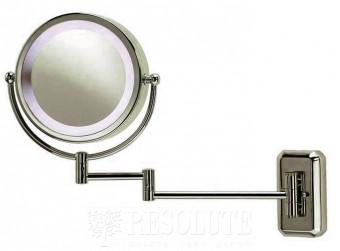 Настенный светильник-зеркало MARKSLOJD FACE 246012