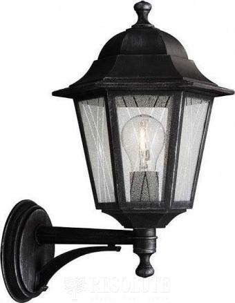 Уличный настенный светильник MASSIVE TOULOUSE 15330/54/10