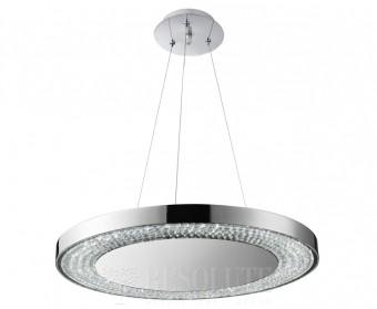 Люстра подвесная Searchlight LED DECORATIVE 58880-80CC