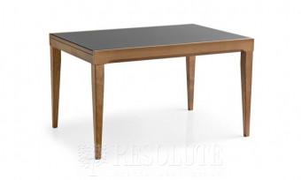 Стол деревянный со стеклом Connubia CB/4702-V130 Fly Walnut
