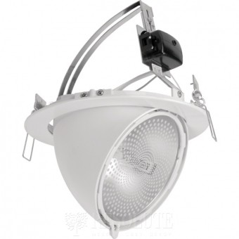 Светильник типа Downlight Lug Lugstar Fire Mh P/T
