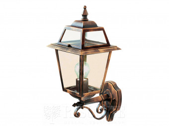 Настенный светильник Searchlight New Orleans 1521